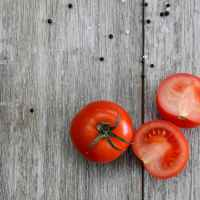 Celebrate Summer's Bounty with a Triple Tomato Taste Test